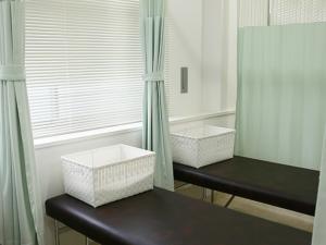 そね内科クリニック 診察室